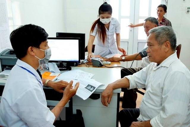 Quy định về mức đóng bảo hiểm y tế hộ gia đình