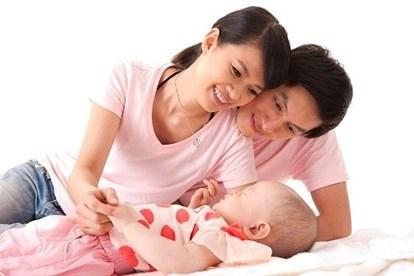 Thông tin mới nhất về chế độ thai sản cho nam khi vợ sinh con