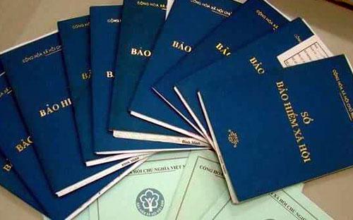 Hướng dẫn kê khai hồ sơ cấp lại sổ BHXH do điều chỉnh nội dung ghi trên sổ BHXH trên phần mềm BXH IBH hồ sơ số 609